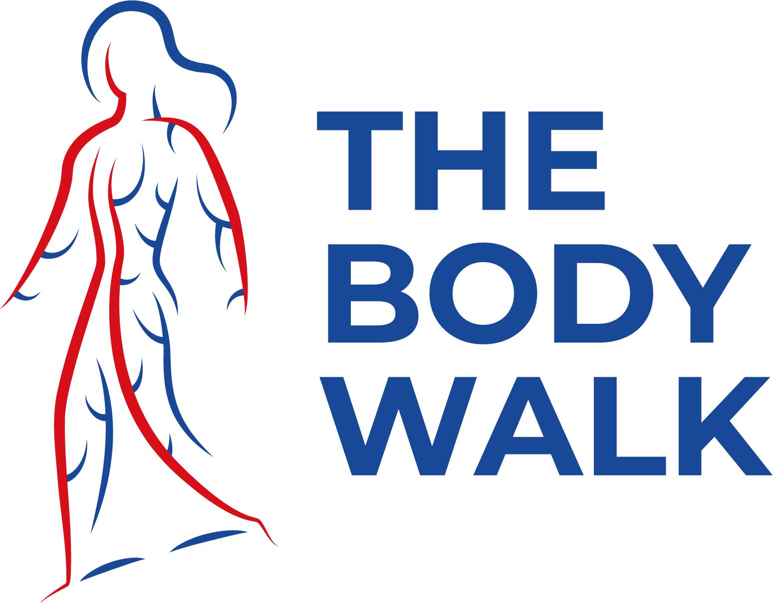 The Body Walk