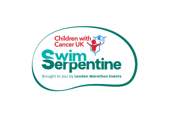 Swim Serpentine Logo
