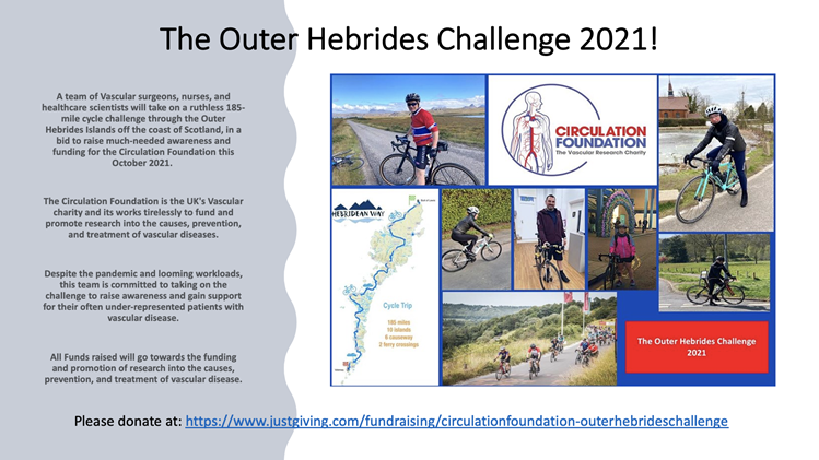 The Outer Hebrides Challenge 2021