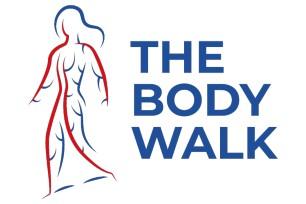 The Body Walk Logo