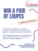 Loupes Competition 2021